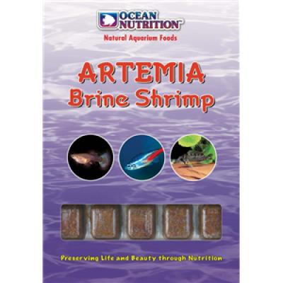 Artemia Brine Shrimp 100g