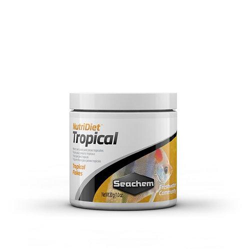 """NutriDiet Tropical """"Seachem"""" 30g"""