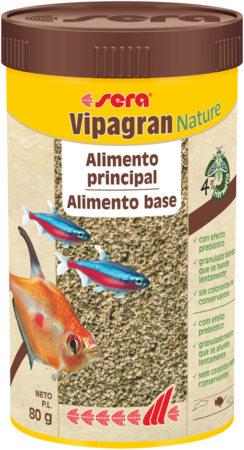 "Vipagran Nature ""Sera"" 250ml"