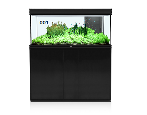 Móvel para aquário Fusion 120x40