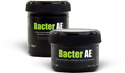 """Bacter AE 70g """"GlasGarten"""""""
