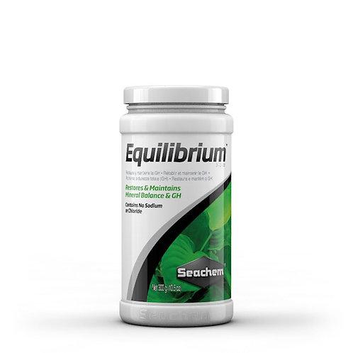 """Equilibrium """"Seachem"""" 300g"""