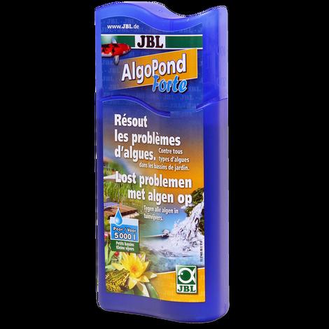 "AlgoPond Forte ""JBL"" 250ml"