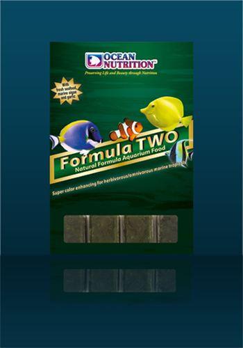 "Formula Two ""Ocean Nutrition"" 100g"