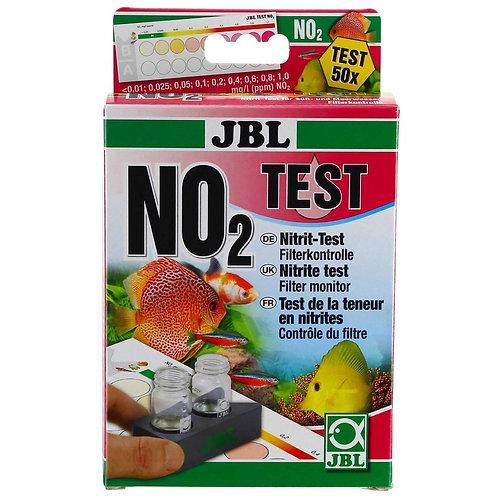 "Teste NO2 ""JBL"""