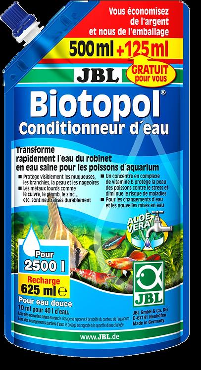 """Biotopol """"JBL"""" 625ml"""