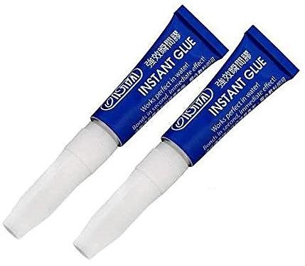 "Instant Glue ""Ista"" 2x4g"