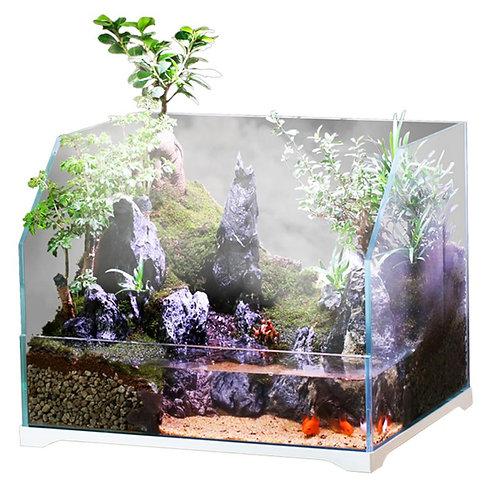 """Kit Aqua Paludarium """"SunSun"""" 30l"""