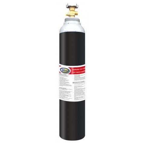 NCO2-8L Botija CO2