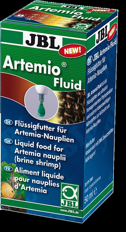 "Artemio Fluid ""JBL"""