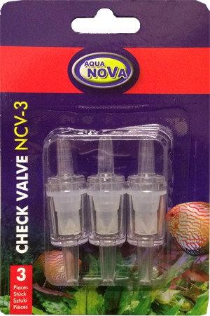 NCV-3 CHECK VALVE