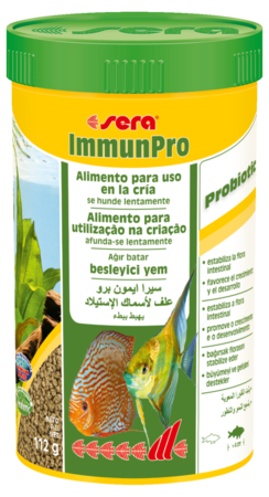 "ImmunPro Nature ""Sera"" 100ml"