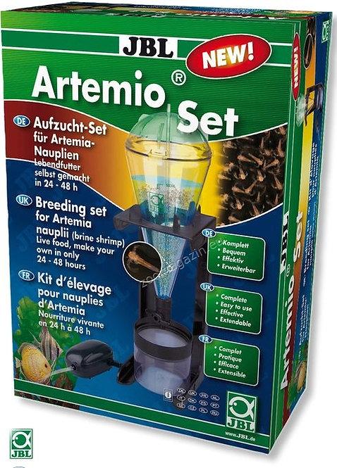 "Artemio Set ""JBL"""