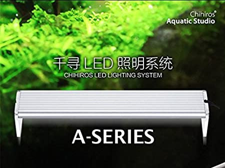 Chihiros A-Series Led Lighting System - A301