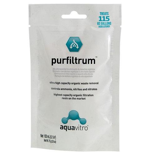 """purfiltrum """"Aquavitro"""" 100ml"""