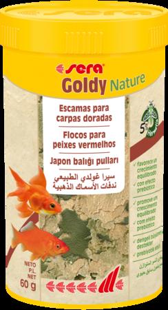 """Goldy Nature """"Sera"""" 1000ml"""