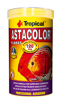 "Astacolor ""Tropical"" 500ml"