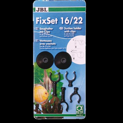 """FixSet """"JBL"""" 16/22"""