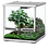 """Thumbnail: Terrarium """"Aquatlantis"""" 45x45x45"""