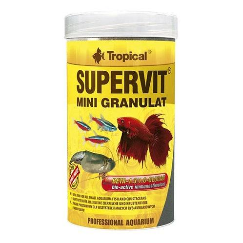 "SUPERViT Mini Granulat ""Tropical"" 100ml"