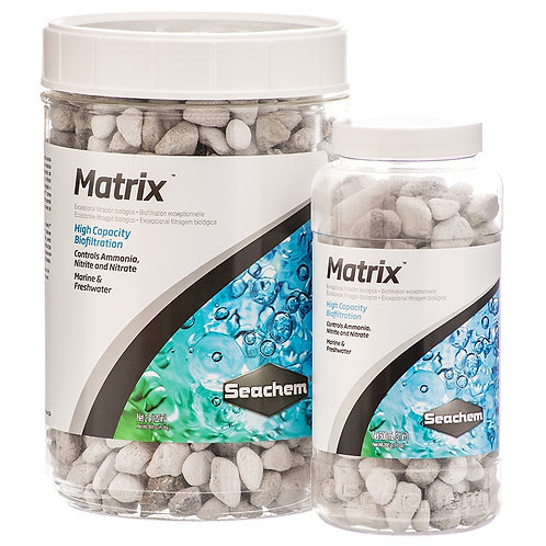"Matrix ""Seachem"" 2000ml"