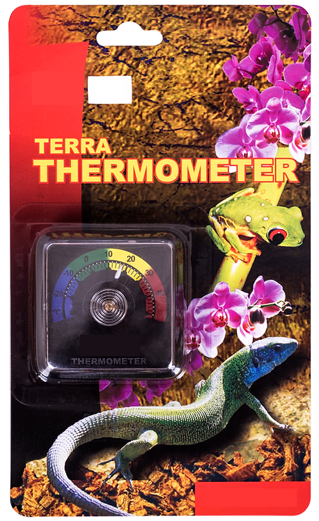 Terra Thermometer