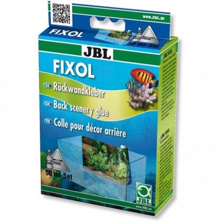 "Fixol ""JBL"" 50ml - cola p/fundos"