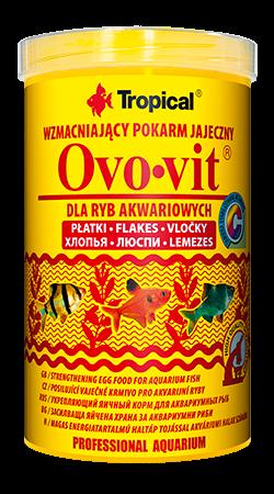 "Ovo-Vit ""Tropical"" 100ml"