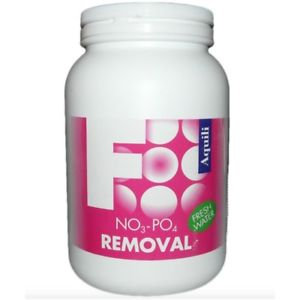 "F Removal ""Aquili"" 150ml"