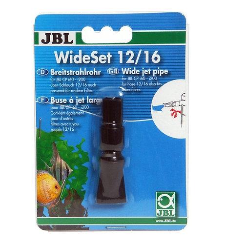 "WideSet 12/16 ""JBL"""