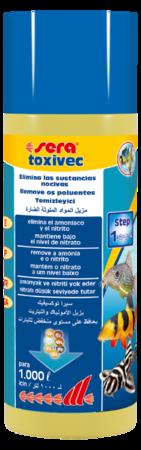 "Toxivec ""Sera"" 100ml"