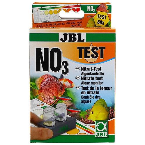 "Teste NO3 ""JBL"""