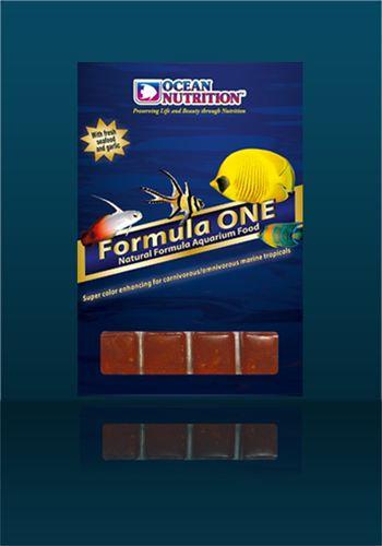 """Formula One """"Ocean Nutrition"""" 100g"""