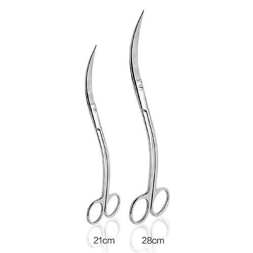 """Tesoura ondulada """"Chihiros"""" 21cm"""