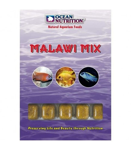"Malawi Mix ""Ocean Nutrition"""