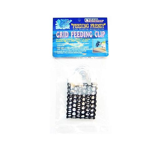 """Grid Feeding Clip """"Ocean Nutrition"""""""