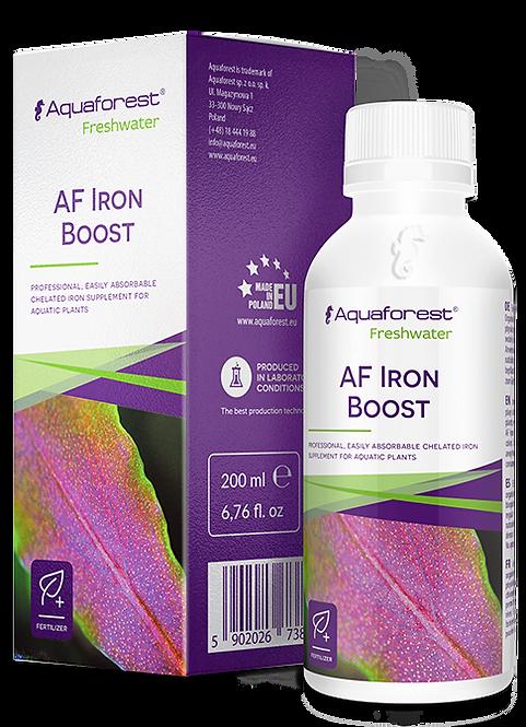 """AF Iron Boost """"AquaForest"""" 200ml"""