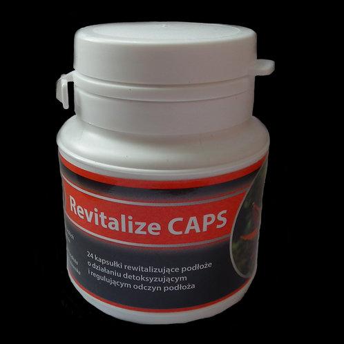 """Revitalize Caps 24un """"Aquabotanique"""""""
