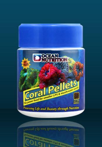 "Coral Pellets tam.S ""Ocean Nutrition"" 100g"