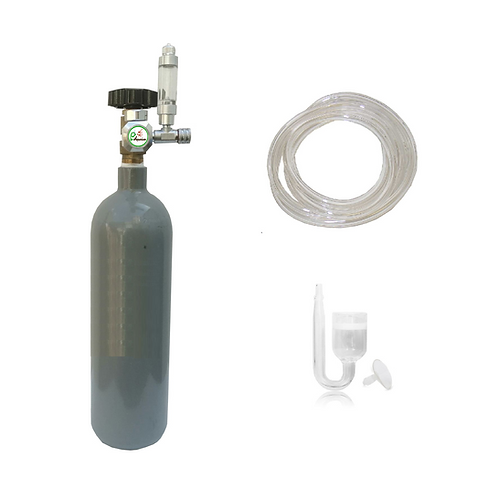 KIT CO2 SilverLine I