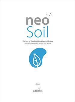 NEO Soil Plants 3l