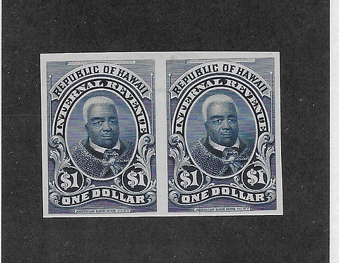 19-24 HI #R11P3 Proof/India Pair