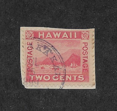 21-60 Kaunakakai, Molokai