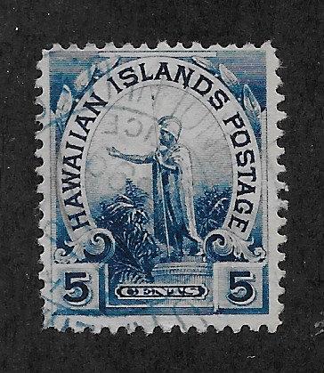 21-15 HI Railroad-Oahu Railway+