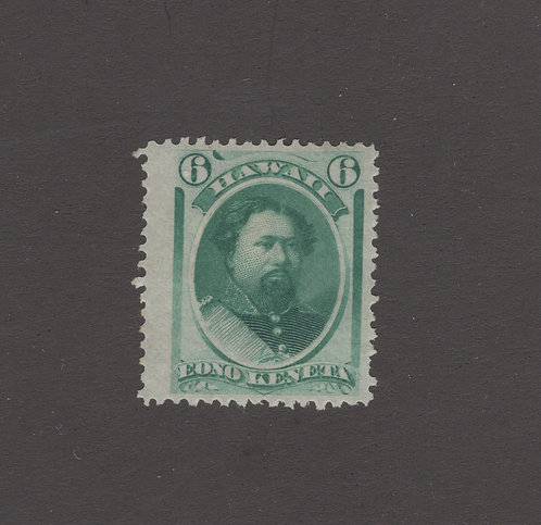 HIB9d Hawaii #32 Choice, Mint