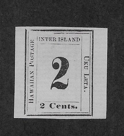 8-4 Hawaii #24 Pl 7-A-VI (Pos 6)