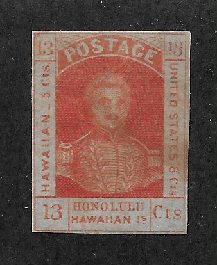 20-2 Taylor 13¢ Reprint - Among the Best