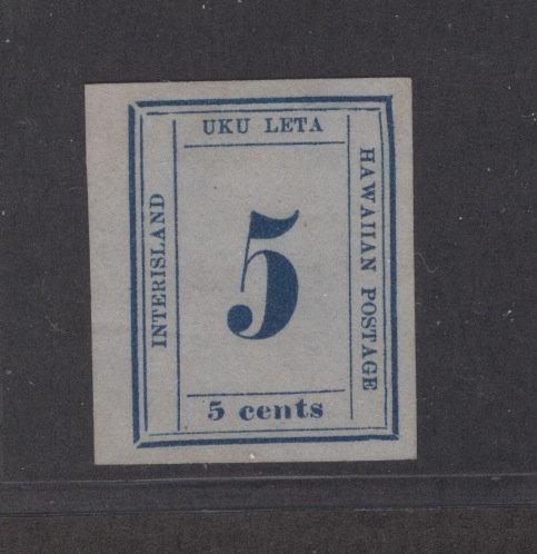 6-18fa HI #22 or 22b  12-A-VIII