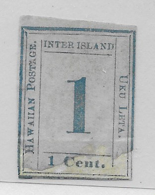 3-1  Hawaii #12 Pl 2-A-VI (Pos 6)
