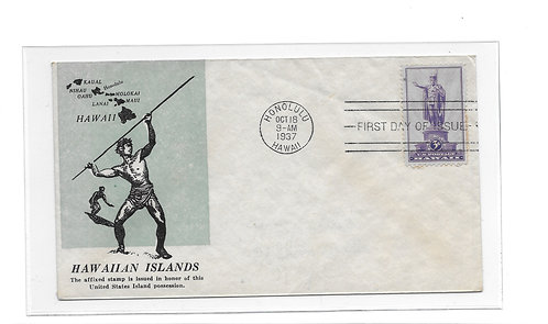 15-199 First Day Cover of U.S. #799